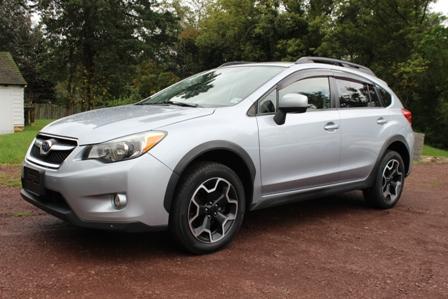 Coming Soon!  2014 Subaru Crosstrek